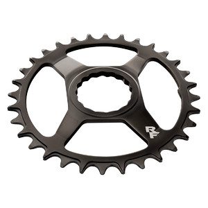 RACE FACE zębatka CINCH steel black 10-12S