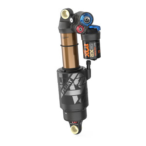 2021 FOX shox Float X2 230x60 2POS